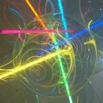 lichtsculptuur LR