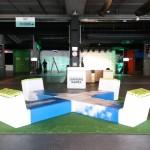Diamond Games 2015 Sportpaleis Antwerp